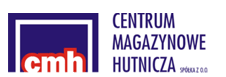 CMH – Centrum Magazynowe Hutnicza